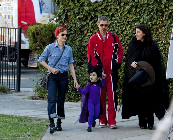 The Best Celebrity Halloween Costumes · Amy Adams and Family  sc 1 st  Zimbio & Amy Adams and Family - The Best Celebrity Halloween Costumes - Zimbio