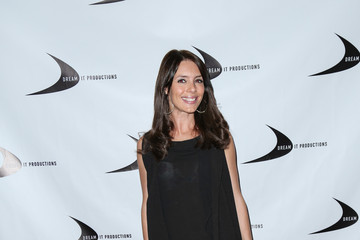 Amy Pemberton Celebrity Sightings at Egyptian Theater