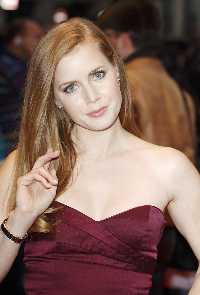 "Amy Adams in An ""Enchanted"" Premiere - ZimbioMay In Enchanted"