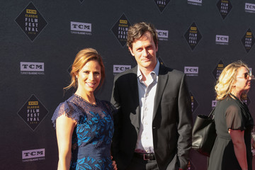 Andrea Savage 2018 TCM Classic Film Festival - Opening Night Gala - 50th Anniversary World Premiere Restoration of 'The Producers'