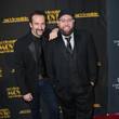 Andrew Erwin Celebrities Attend the 24th Annual Movieguide Awards Gala at Universal Hilton Hotel