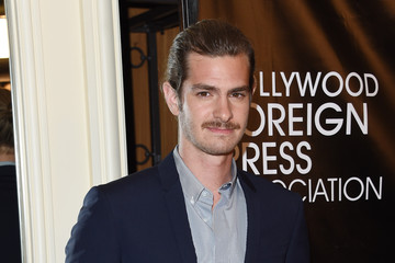 Andrew Garfield HFPA Grants Banquet