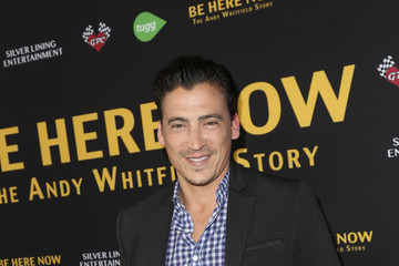 Andrew Keegan Premiere of Silver Lining Entertainment's 'Be Here Now'