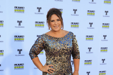 Angelica Vale 2017 Latin American Music Awards