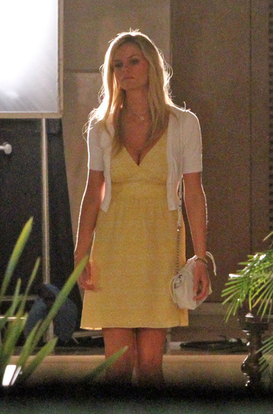 Brooklyn Decker Jennifer Aniston, Adam Sandler and Brooklyn Decker film ...