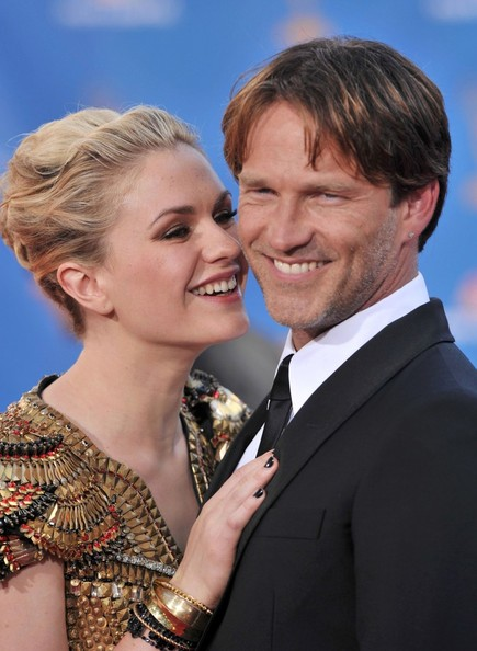 Is anna paquin dating stephen moyer 2011