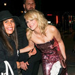 Anna Faris Anna Faris Outside 'Overboard' Premiere At W Hotel In Westwood