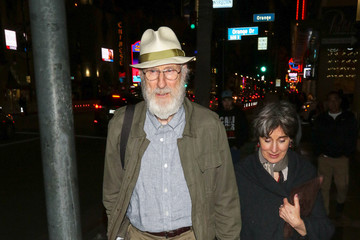 Anna Stuart James Cromwell Goes Out in Hollywood