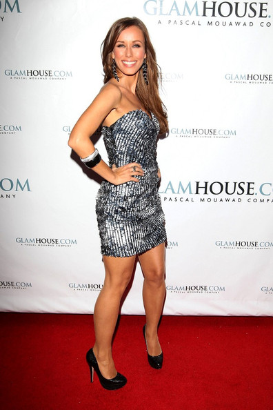 Glamhouse.com Launch Party