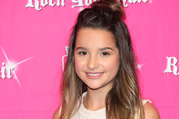 Annie LeBlanc Rock Your Hair Presents: Rock Back To School Concert & Party