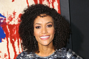 Annie llonzeh 'The Birth Of A Nation' Premieres at ArcLight Theatre