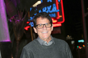 Anson Williams Anson Williams Goes Out in Hollywood