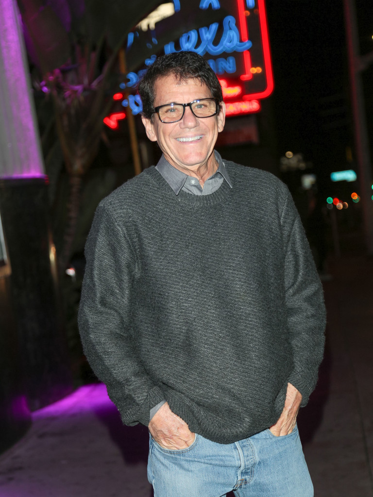 Anson Williams Zimbio
