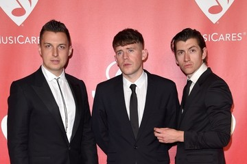 Arctic Monkeys 2015 MusiCares Person of the Year Gala