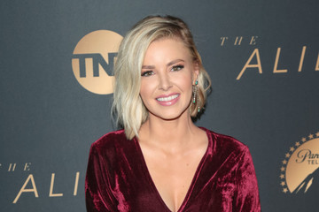 Ariana Madix Premiere of TNT's 'The Alienist'
