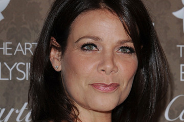 Meredith Salenger The Art of Elysium's 2nd Annual Black Tie Charity Gala