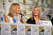 """Ascension"" Panel at Comic-Con"