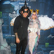 Aubrey O'Day The 2016 MAXIM Magazine's Official Halloween Party