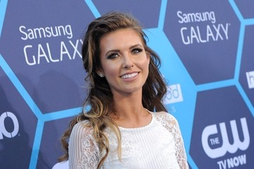 Audrina Patridge Arrivals at the Young Hollywood Awards
