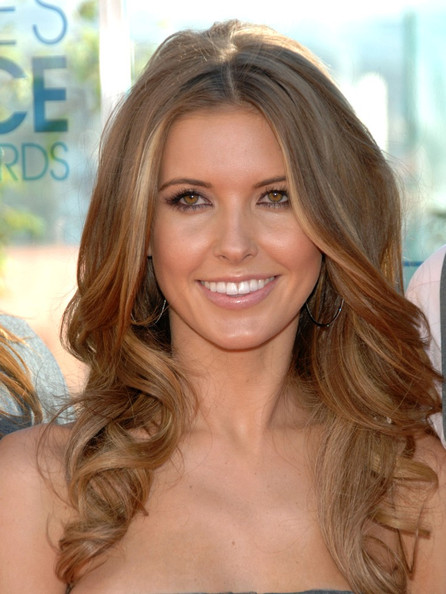 Audrina Patridge People's Choice Awards 2011 Nominations.The London West Hollywood, Los Angeles, CA.November 9, 2010.