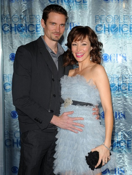 Autumn Reeser e jesse warren