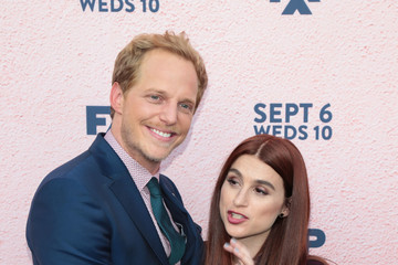 Aya Cash Premiere of FXX's 'You're The Worst' Season 4