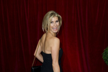 Kim Tiddy British Soap Awards