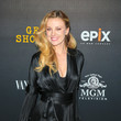 Bar Paly Red Carpet Premiere of EPIX Original Series 'Get Shorty'