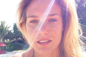 Bar Refaeli Celebrity Social Media Pics