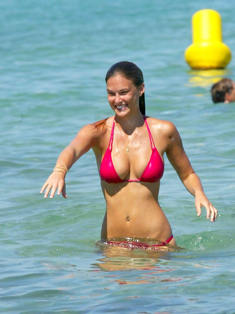 Bikini Bar Refaeli naked (15 photo), Sexy, Leaked, Boobs, braless 2017