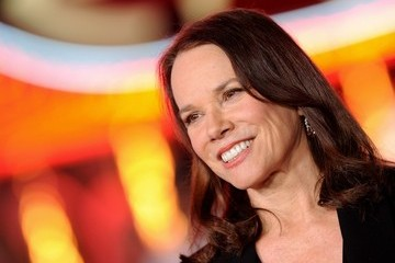 Barbara Hershey 'Insidious: Chapter 2' Premieres in Universal City