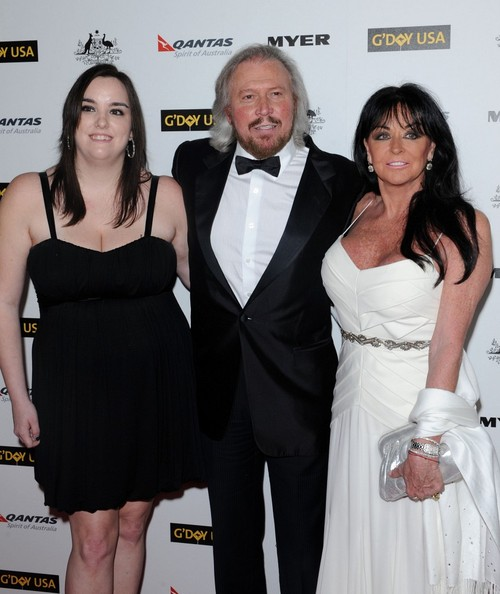 Barry & Linda Gibb http://www.zimbio.com/photos/Linda+Ann+Gray/Barry+Gibb/2011+G+Day+USA+Black+Tie+Gala/Egzx2-pyt7E