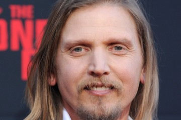 "Barry Pepper ""The Lone Ranger"" World Premiere"