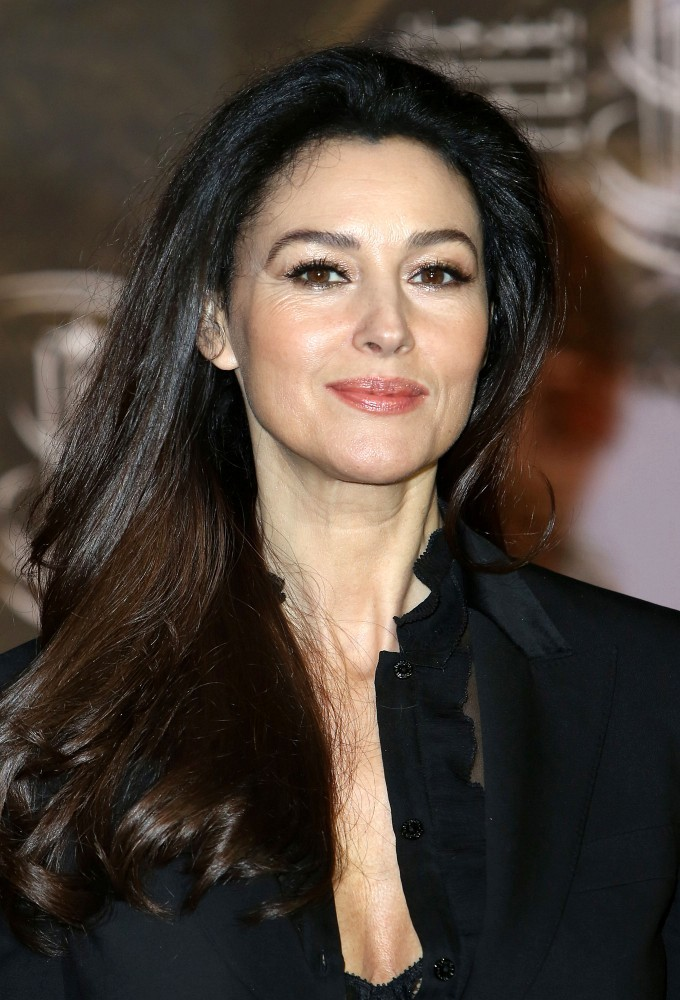 monica bellucci photos photos monica bellucci at the marrakesh film fest zimbio. Black Bedroom Furniture Sets. Home Design Ideas