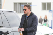 Ben Affleck Photos Photo