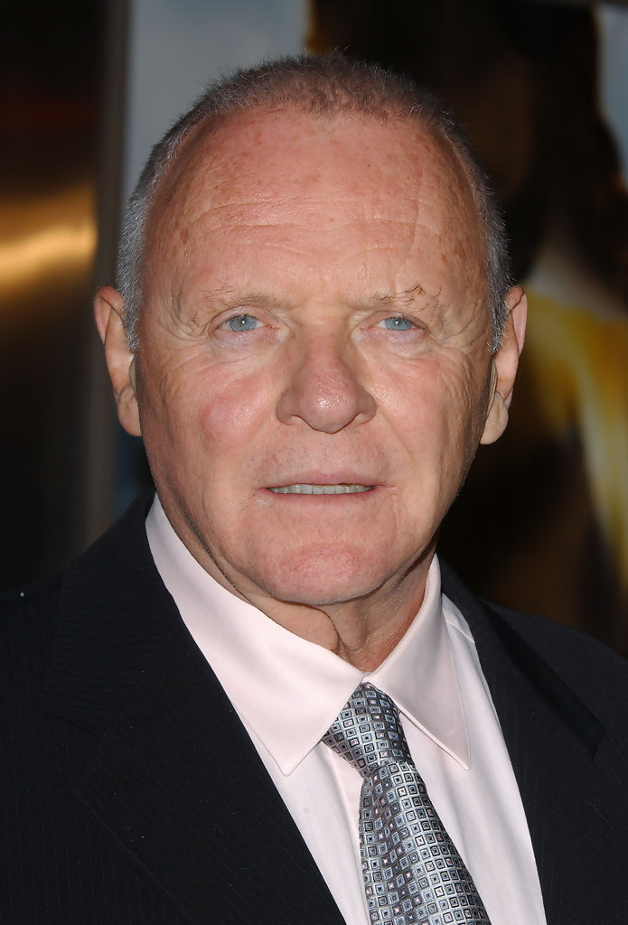 "Anthony Hopkins Photos Photos - ""Beowulf"" LA Premiere - Zimbio Anthony Hopkins"