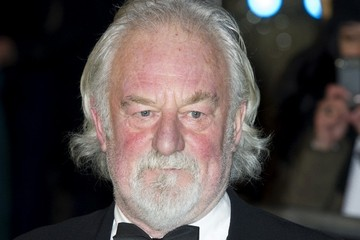bernard hill movies