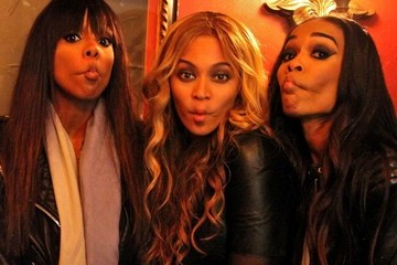 This Destiny's Child Reunion Is Either Really Cool or Super Sad