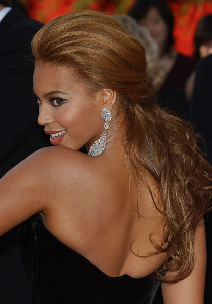Beyonce Knowles - 77th Annual Academy Awards