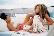 Beyonce Knowles Solange Knowles Photos Photo