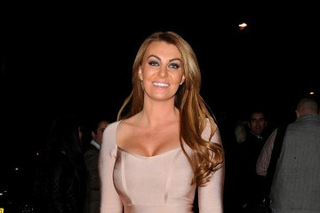 Billie Mucklow Billie Mucklow at STK Restaurant