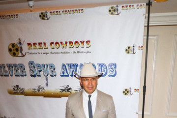 Billy Zane The Silver Spur Awards at the Sportman Lodge