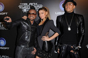 Ubisoft's The Black Eyed Peas Experience Launch Party.Supperclub, Hollywood, CA.   .November 21, 2011.