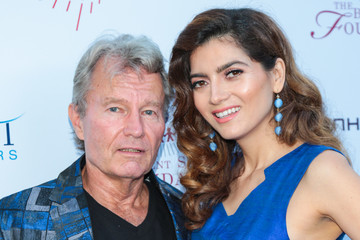 Blanca Blanco Annual Brent Shapiro Foundation for Alcohol and Drug Prevention Summer Spectacular