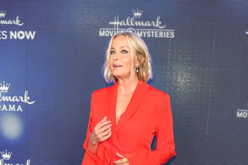 Bo Derek Hallmark Channel And Hallmark Movies And Mysteries Summer 2019 TCA Press Tour Event - Arrivals