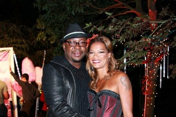 Bobby Brown Alicia Etheridge Celebs Hang Out at Kandyland — Part 2