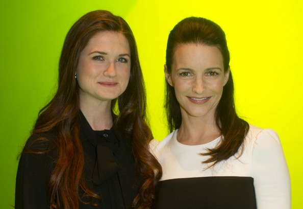 Bonnie Wright - Stars at the Oxford Playhouse