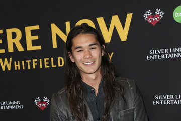Boo Boo Stewart Premiere of Silver Lining Entertainment's 'Be Here Now'