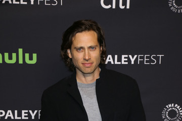 Brad Falchuk Celebrities Attend the Paley Center for Media's 33rd Annual PaleyFest Los Angeles Presentation of 'Scream Queens'