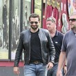 Bradley Cooper Films 'Adam Jones'